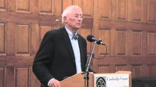 George McCully - Philanthropy Reconsidered