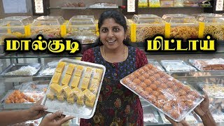 Malgudi Mithais review | Madurai