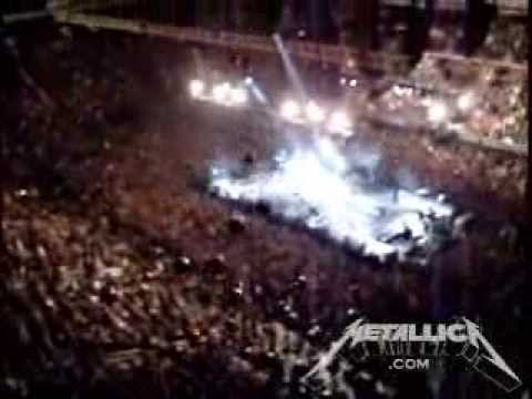 Metallica: That Was Just Your Life (MetOnTour - Berlin, Germany - 2008) Thumbnail image