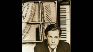 Bach English Suite No 2 in A minor BWV 807 Glenn Gould Prelude