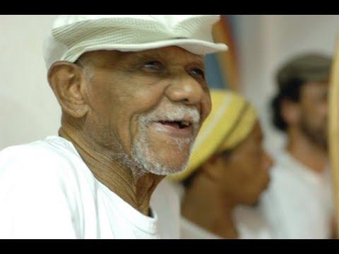 O Velho Capoeirista Mestre João Pequeno De Pastinha Direção Pedro Abib 1999 18min