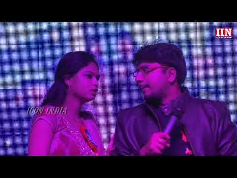 SINGER RAMYA BEHARA LIVE PERFORMANCE || ICON INDIA