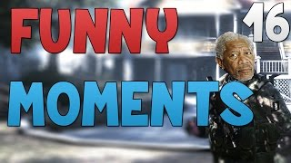CS:GO - Funny Moments #16!