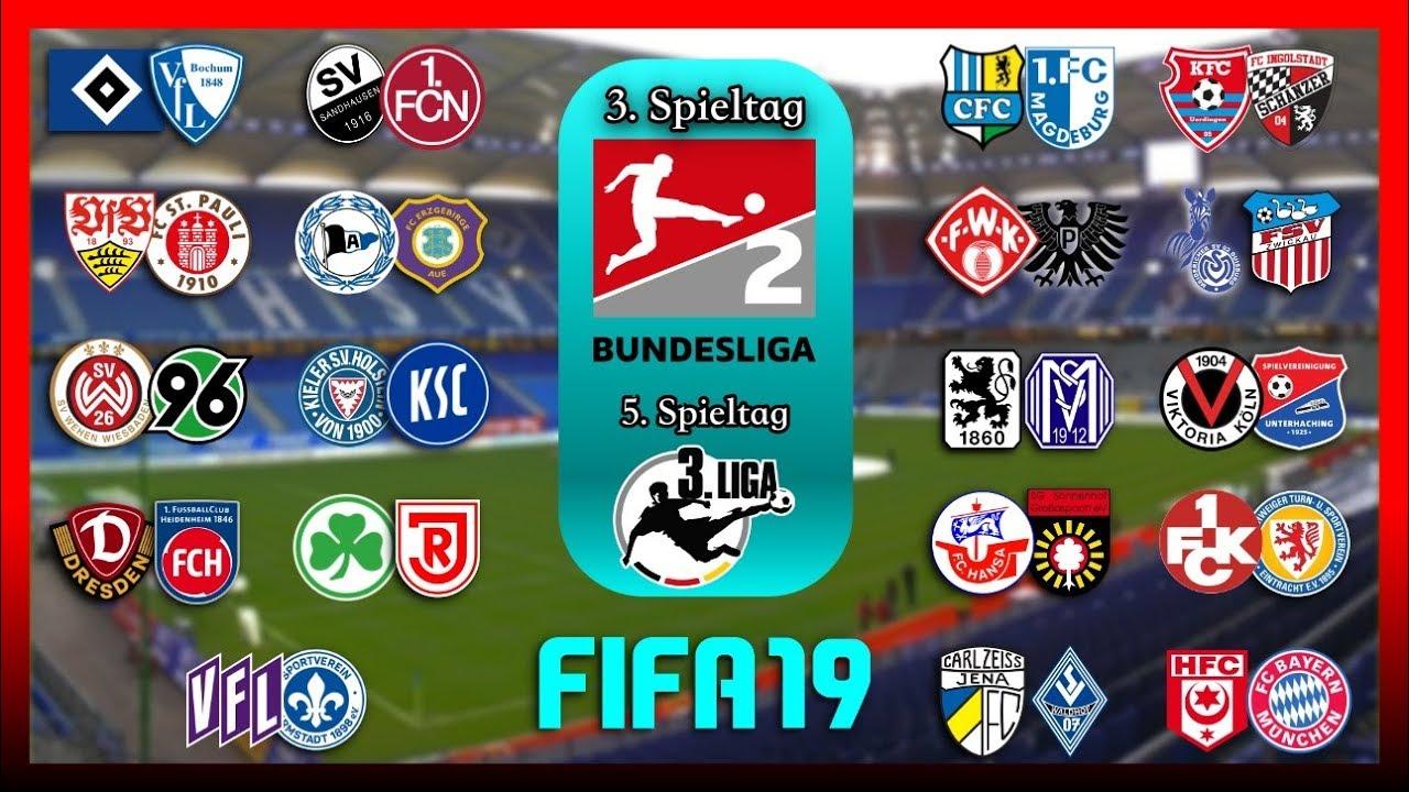 Bundesliga Live Tabelle 2021/15