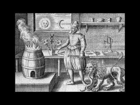 Arcanum Theurgy 001 - Overview and Intro to Alchemy