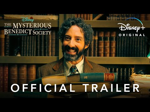 The Mysterious Benedict Society | Official Trailer | Disney+