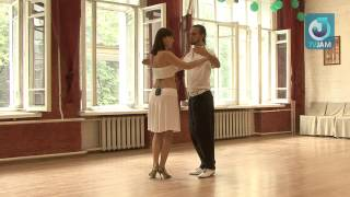 Чем занимаетесь на TVJAM  Аргентинское танго  Урок №5