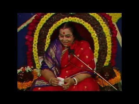 1988-0110 Makar Sankranti Puja Talk, Bombay, India, DP