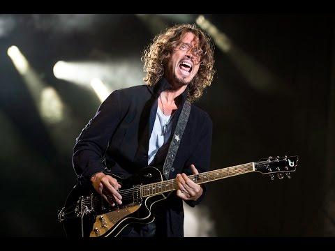 Chris Cornell overleden: stem van de grunge-periode