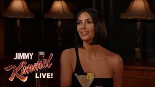 Baixar 3 Ridiculous Questions with Kim Kardashian West