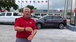 Memorial Day Weekend Savings | Sunset Chevrolet Buick GMC