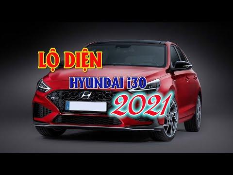 ► Lộ diện Hyundai i30 2021 ✔️Kênh Ô tô giá rẻ