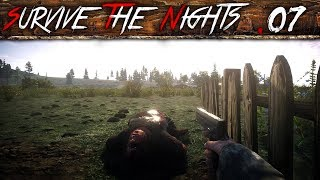 Survive The Nights #007 | Vom Gejagten zum Jäger | #STN Let's Play Gameplay Deutsch thumbnail