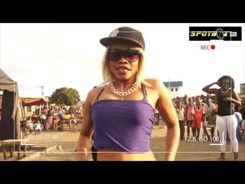 les meilleures danseuses ivoiriennes