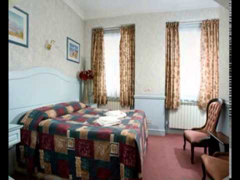 B&b accommodation in Central London | Click video description link to make a booking