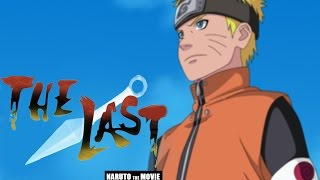 The Last Naruto The Movie Announced For December 6th -- Naruto Manga Not Over Yet!