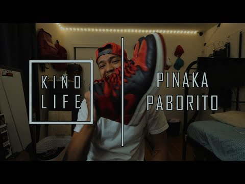 KINO LIFE - PINAKA PABORITO
