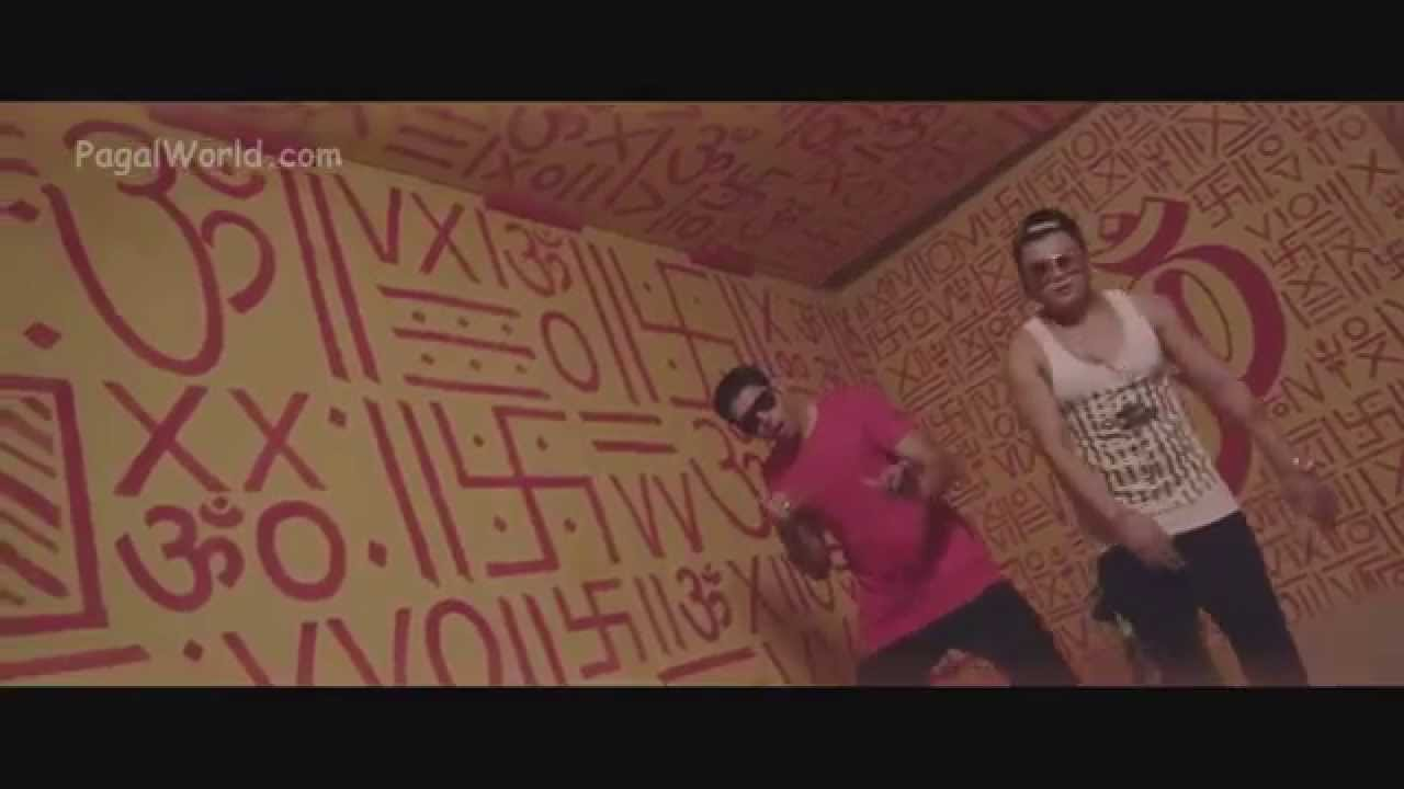 Bam Bam Bholey - Dope Boy LEO Feat. Lil Golu - HD 1080p