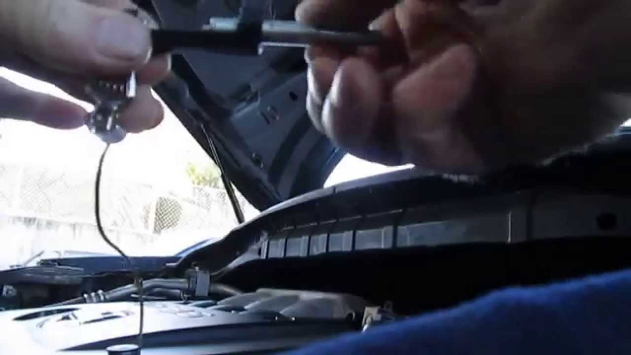 How To Test An Ignition Coil Youtube 2007 Saturn Outlook Fuse Box