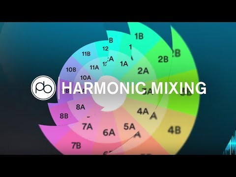Harmonic Mixing Tips & Tricks w/ Mixed in Key