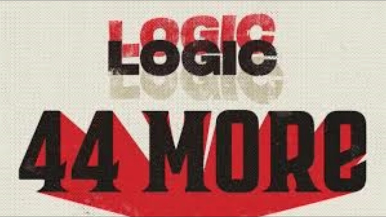 b4656fdd208a Logic 44 more Remix) 44+4 More -Kevin Bape (Official Audio) - YouTube