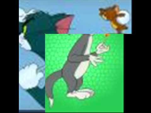 Parodie Tom Si Jerry.wmv