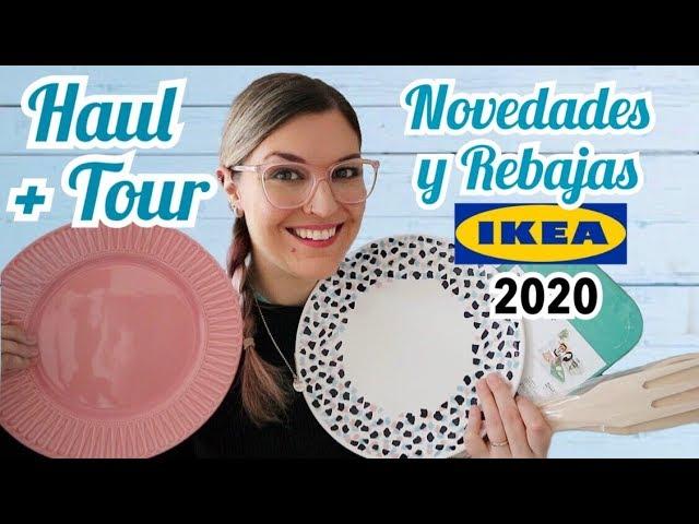 HAUL IKEA NOVEDADES 2020 *REBAJAS IKEA 2020*