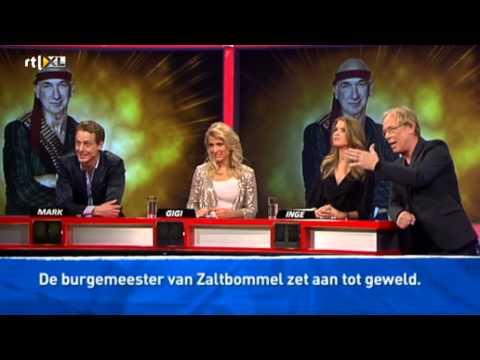 Wat vindt nederland GTST team