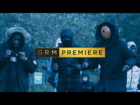 Offica x Fizzler - SkiddiBop [Music Video] | GRM Daily