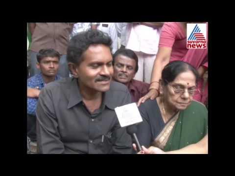 Actor Vinod Raj Reaction On Parvatamma Rajkumar Death