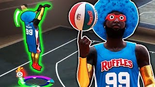 MY PURE STRETCH BIG CAN MAKE EVERY SHOT 🍿 NBA 2K19
