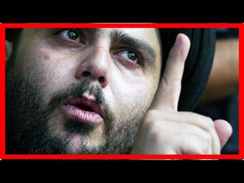 World News - Sadr: Muslims to liberate jerusalem do not fight