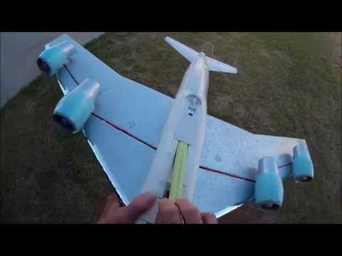 Repeat J-AG4 Autogyro RC Model by sr71afan - You2Repeat