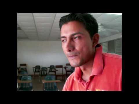 RLC Promocional - University of Belize - Parte 1