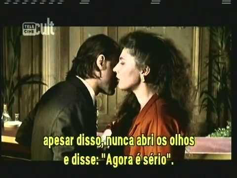 Trailer do filme Asas do Desejo