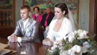 СВАДЬБА. HOCHZEIT. WEDDING - RUSSIA STYLE.