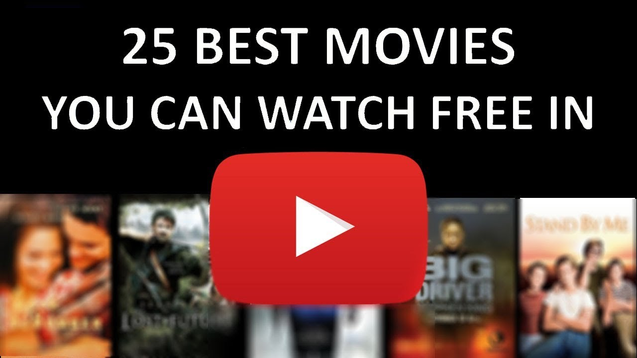best links to watch free movies