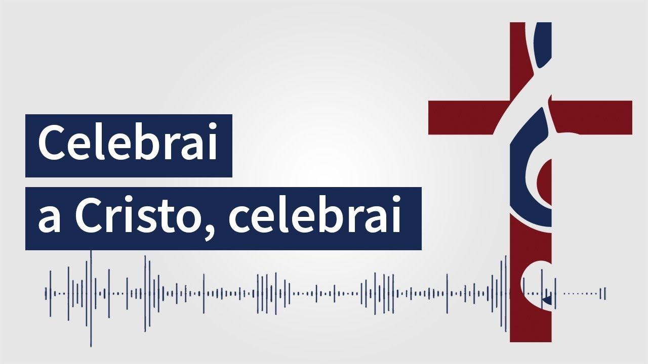 CRISTO A BAIXAR CELEBRAI CELEBRAI