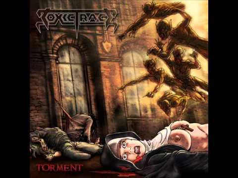 Toxic Trace - Torment (Full Album)