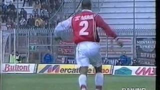 Perugia - Piacenza 2-0 (1998)
