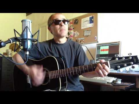 Going home - Rolling Stones cover / chords & lyrics