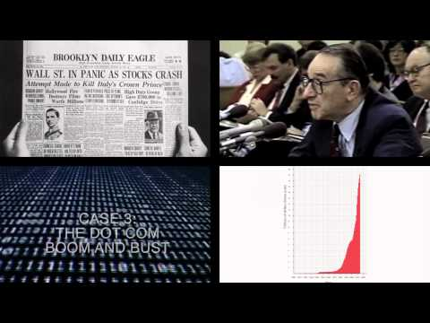 Micro-documentary: Boom And Bust Cycles Are Created By Central Banks