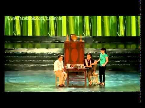 Hai tet 2012 - Khó - Hài Hoài Linh- Đàm Vĩnh Hưng - Cẩm ly [ckvina.net].flv