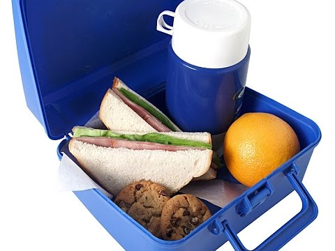 3 Adult Lunch Boxes That Will Impress at Work