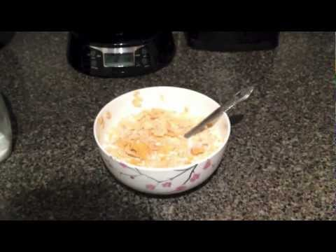 How to Add Sugar to Your Cereal