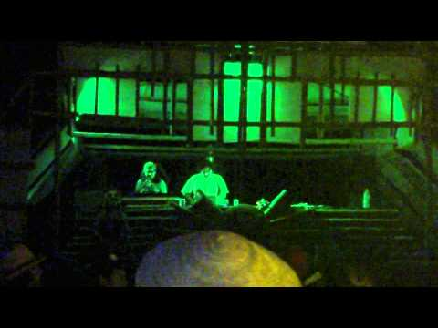 Odiseo & Gandulk Caballero  PPG (Puro Pinche Groove) ---Danza Ometeotl.