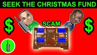 Ridiculous Captain Scammer Yearns For My Credit Card - The Hoax Hotel