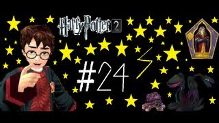 Harry Potter 2 De Geheime Kamer | Part 24 De Basilisk en Voldemort | Dutch Commentary