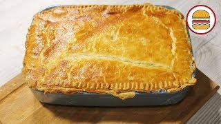 луковый пирог с плавленным сыром. Вкусный, быстрый и недорогой пирог из лука и плавленых сырков