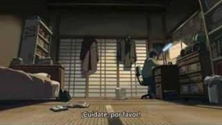 Byōsoku 5 Centimeter - Español [1/3]